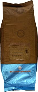 Batdorf & Bronson Dancing Goats Blend, Whole Bean Coffee, 5-Pound Bag
