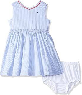 e5ab1552288ad3 Tommy Hilfiger Baby Girls' Dresses & Jumpsuits Online: Buy Tommy ...