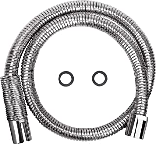 Best stainless steel sink hose Reviews