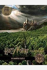 Harry Potter: Film Vault: Volume 6: Hogwarts Castle (Harry Potter Film Vault) Kindle Edition