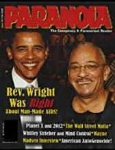 Paranoia Magazine Issue 48
