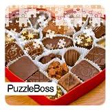 Valentine Chocolate Jigsaw Puzzles