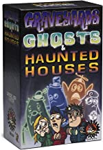 Rather Dashing Games Graveyards, Ghosts & Haunted Houses Board Game