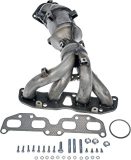 Non CARB Compliant Dorman 674-136 Exhaust Manifold with Integrated Catalytic Converter