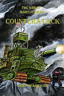 The Great Martian War: Counterattack