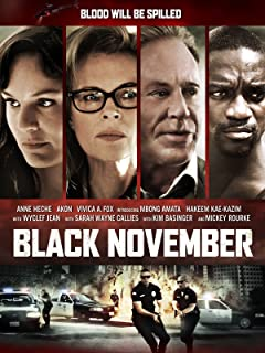 Black November