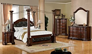 Amazon Com Bedroom Sets 4 Pieces Bedroom Sets Bedroom Furniture Home Kitchen