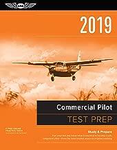 Commercial Pilot Test Prep Bundle 2019: Study & Prepare: Test Prep Series