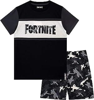 Fortnite Pijamas para Niños