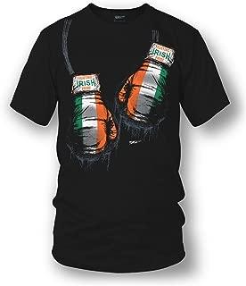 Irish Boxing Shirt, McGregor, MMA, Ireland Pride