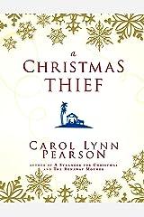 A Christmas Thief Kindle Edition
