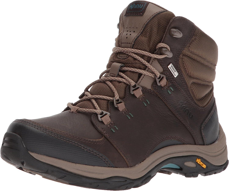 Ahnu Ahnu Ahnu Kvinnors Hiking Boot  skydd efter försäljning