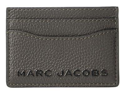 Marc Jacobs Card Case (Ash) Handbags