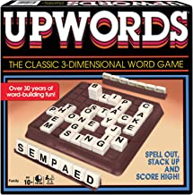 Winning Moves Games Classic Upwords Board Game