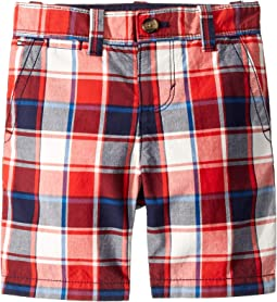 Shorts with Adjustable Waist (Toddler/Little Kids/Big Kids)