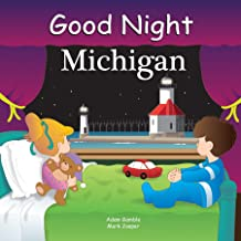 Best good night michigan book Reviews