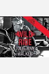 Wild Ride (Black Knights, Inc.) CD