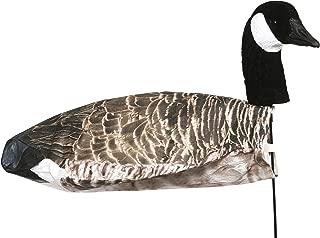 Deadly Decoy Sentry Head Canada Goose Decoy, Multicolor