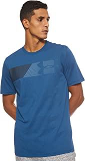 Under Armour Men's UA FAST LEFT CHEST 2.0 SS Top