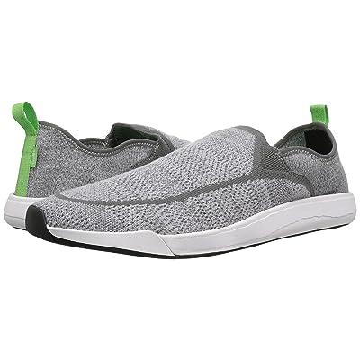 Sanuk Chiba Quest Knit (Grey) Shoes