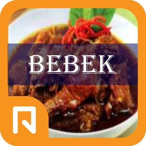 Recipes Bebek
