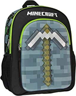 Minecraft Backpack 16