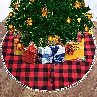 Best irish christmas tree skirt Reviews