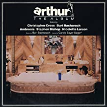 Arthur - The Album [Original Soundtrack]