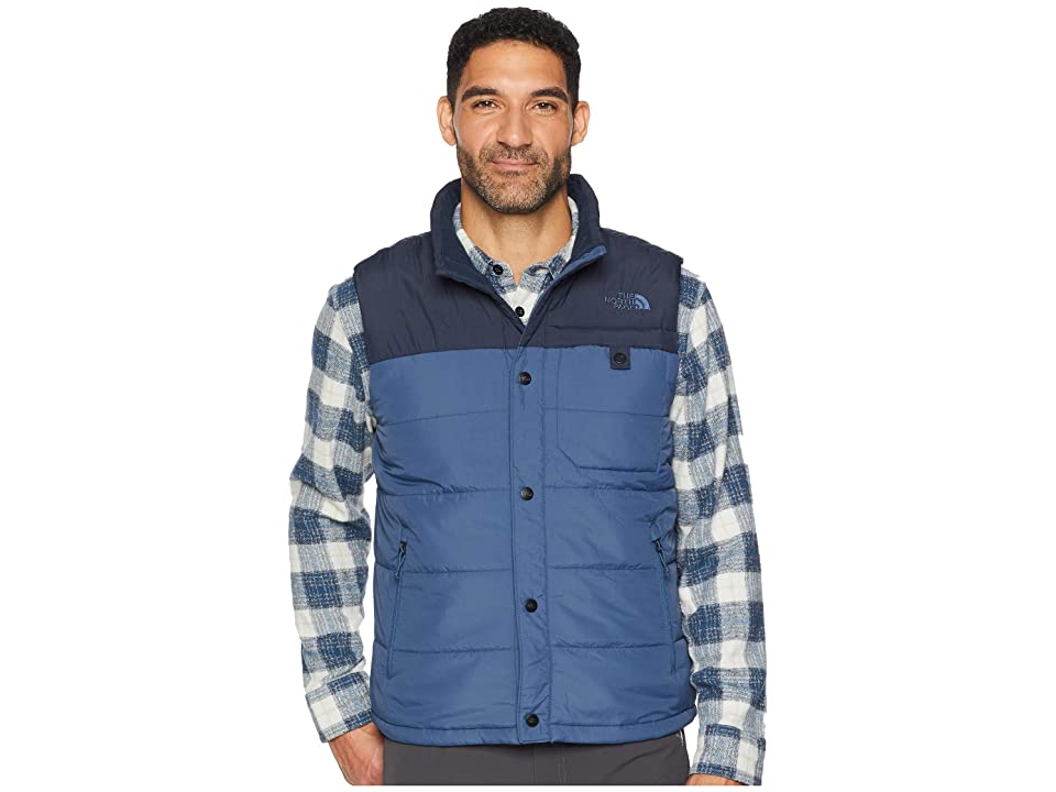 The North Face Harway Vest (Shady Blue) Men