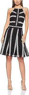 Cooper St Women's Calypso HIGH Neck LACE Dress