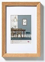 Walther Design Fiorito Cornici Foto, Quercia Luminosa, 24x30 cm