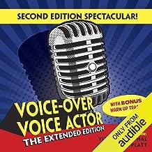 Best voice-over voice actors Reviews