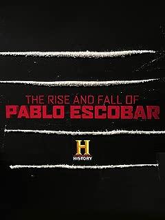 Best pablo escobar tv Reviews
