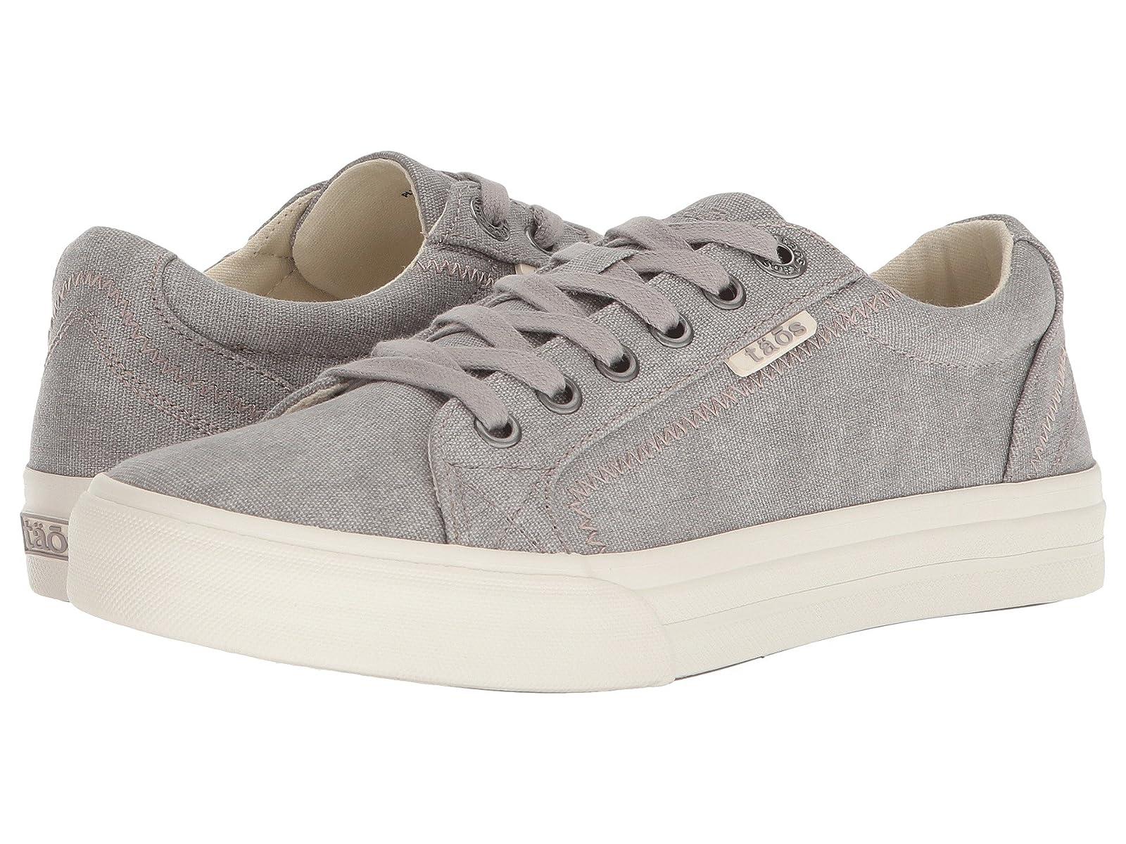Taos Footwear Plim SoulAtmospheric grades have affordable shoes