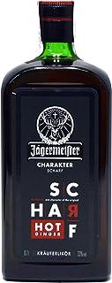 Licor de hierbas - Jagermeister Scharf Hot Ginger 70 cl