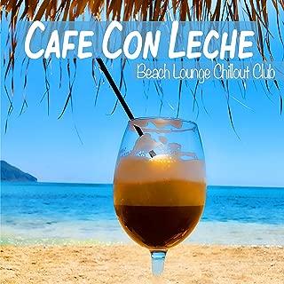 Santorini Sunset (Beach Cafe Mix)
