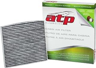 atp automotive TA-15 Carbon Activated Premium Cabin Air Filter