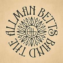The Allman Betts Band - Down The River (2 LP) [Vinilo]