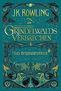 Phantastische Tierwesen: Grindelwalds Verbrechen (Das Origin