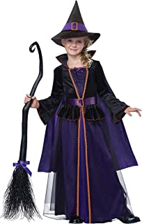 California Costumes Hocus Pocus Child Costume, Large
