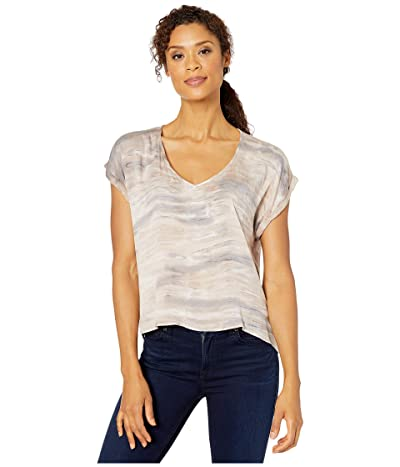 SUNDoWN by River+Sky Stargazer Tee (Ariel) Women