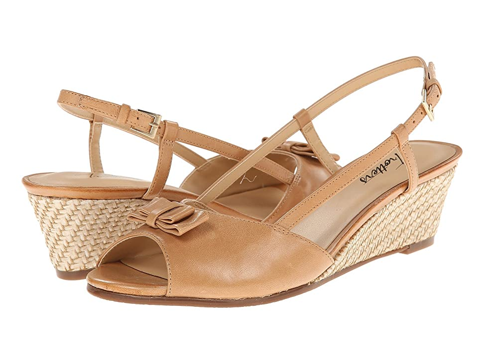 Trotters Milly (Sand Soft Dull Leather) Women