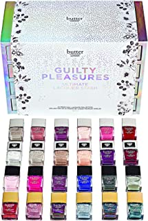 butter LONDON Guilty Pleasures Ultimate Lacquer Stash
