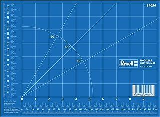 Revell- Petite Planche de Coupe-Cutting Mat Accessoire Maquette, 39056