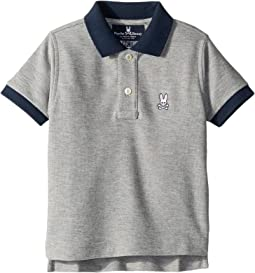 Walney Polo (Toddler/Little Kids/Big Kids)