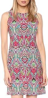 Tommy Hilfiger Women's Round Neck Dress