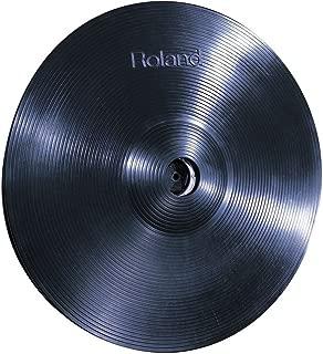 Roland CY-15R | V Drums 3 Way Triggering V Cymbal Ride Black