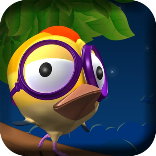 Naughty Bird Saga - Juego Gratis