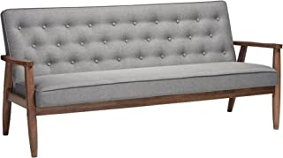Best minimalist wooden sofa Reviews