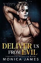 Deliver Us From Evil (Deliver Us From Evil Trilogy Book 3)